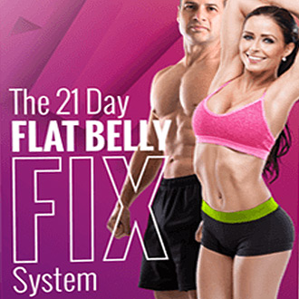 21 DAY BELLY FLAT