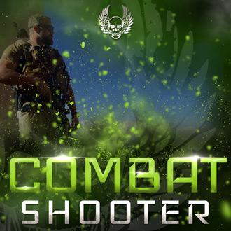 SHOOT, SHOOTING BETTER COMBAT