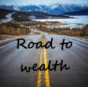 Road-to-wealth…